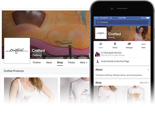 Erste Schritte: Facebook Shop über Shopify einrichten
