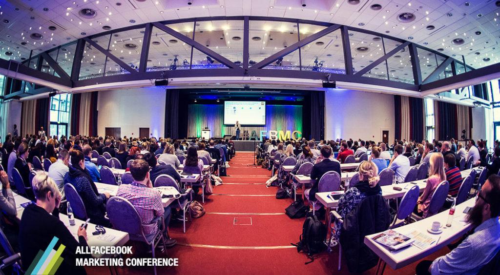 Noch eine Woche bis zur AllFacebook Marketing Conference am 17. März