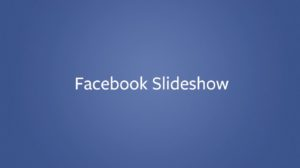 facebook-slideshow