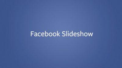 Neues Werbeformat: Facebook Slideshows – interaktive Anzeigen mit wenig Aufwand für geringe Bandbreiten