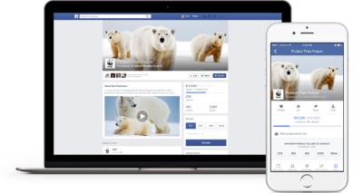 Im Test: Das nächste Level im Fundraising auf Facebook für Nonprofits