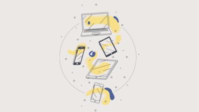 90 % der Internetnutzer besitzen mehrere Endgeräte: Multi Device-Nutzung in Deutschland (Infografik)