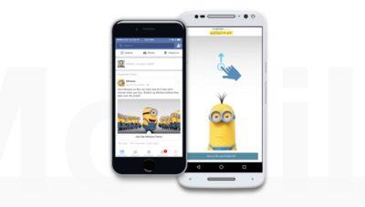 Facebook Canvas Ads als neues Werbeformat werden in Zukunft den Newsfeed dominieren: Spezifikationen, Beispiele, Funktionsumfang…