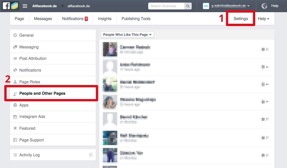 Anleitung: So könnt ihr ab sofort alle Fans einer Facebook-Seite einsehen