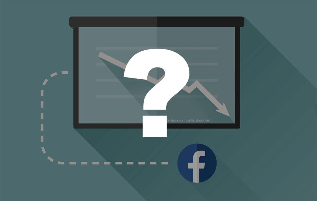 """""""Facebookdämmerung""""? – Jetzt mal langsam"""