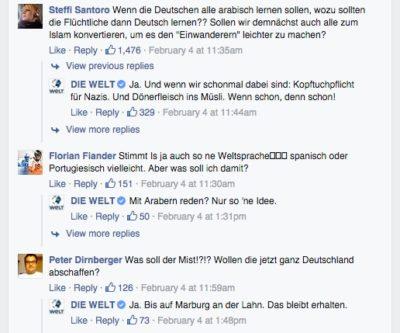Troll Dich! Humor als Bestandteil der Social Media-Strategie #AFBMC