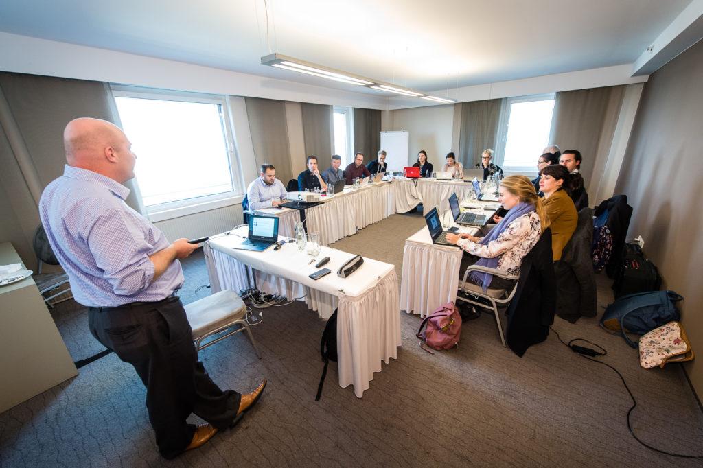 Facebook Ads, Recht, Content, Analytics – die vier Workshops auf der #AFBMC