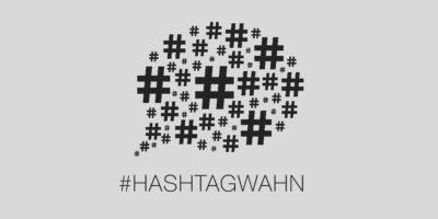 #Hashtagwahn: Der Sinn und Unsinn von Hashtags – #AFBMC