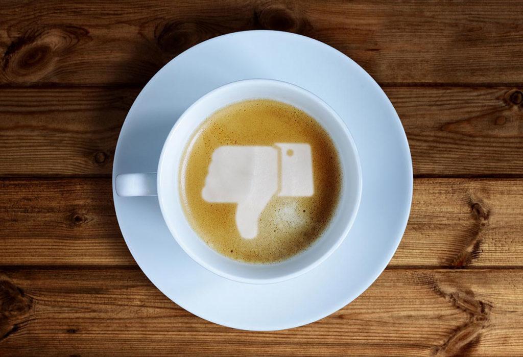 Hört auf, nach Interaktionen zu betteln: Facebook ändert den Newsfeed wieder