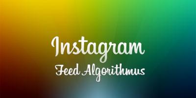 Der Instagram Feed-Algorithmus kommt bald für alle Nutzer