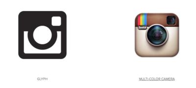 Richtlinien für die Verwendung des Instagram Logo und Warenzeichen