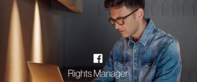 Das kann der Facebook Copyright-Manager für Videos