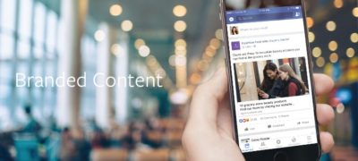 Was kann der Branded Content Tag?