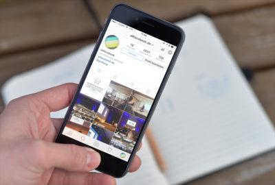 Jetzt verfügbar: Das kann der neue Instagram Business Account
