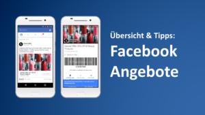 Facebook Angebote
