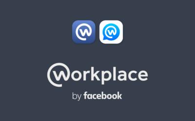 Workplace by Facebook – die Kollaborationslösung für Unternehmen im Überblick
