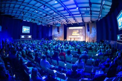 600+ Social Media Nerds – Eine Konferenz – Danke! #AFBMC