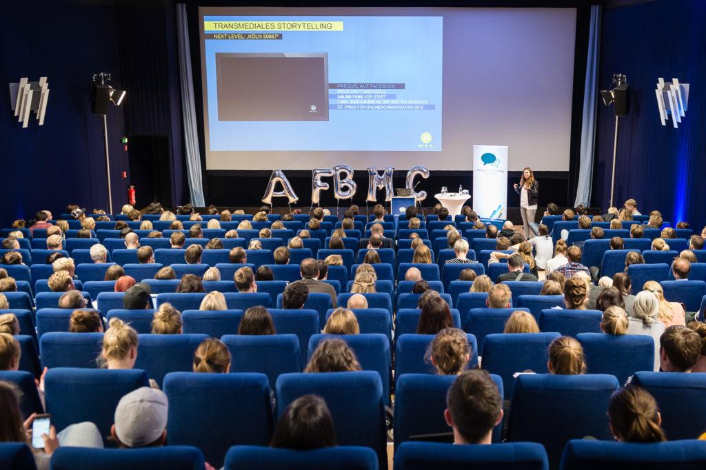 Allfacebook Marketing Conference Berlin 2016: RTL 2, Snapchat, Instagram, Influencer