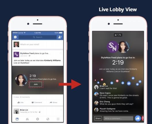 live-lobby