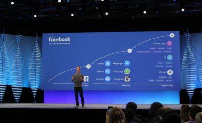 Facebook F8 2017 – So meldet ihr euch an und das erwartet euch.