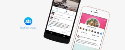 Facebook-Gruppen: Tipps und Tricks für Anfänger