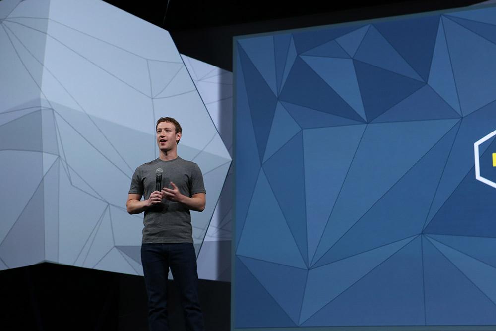 30 Millionen Facebook Seiten von KMUs – Mark Zuckerberg mit weiteren Details zum letzten Quartal