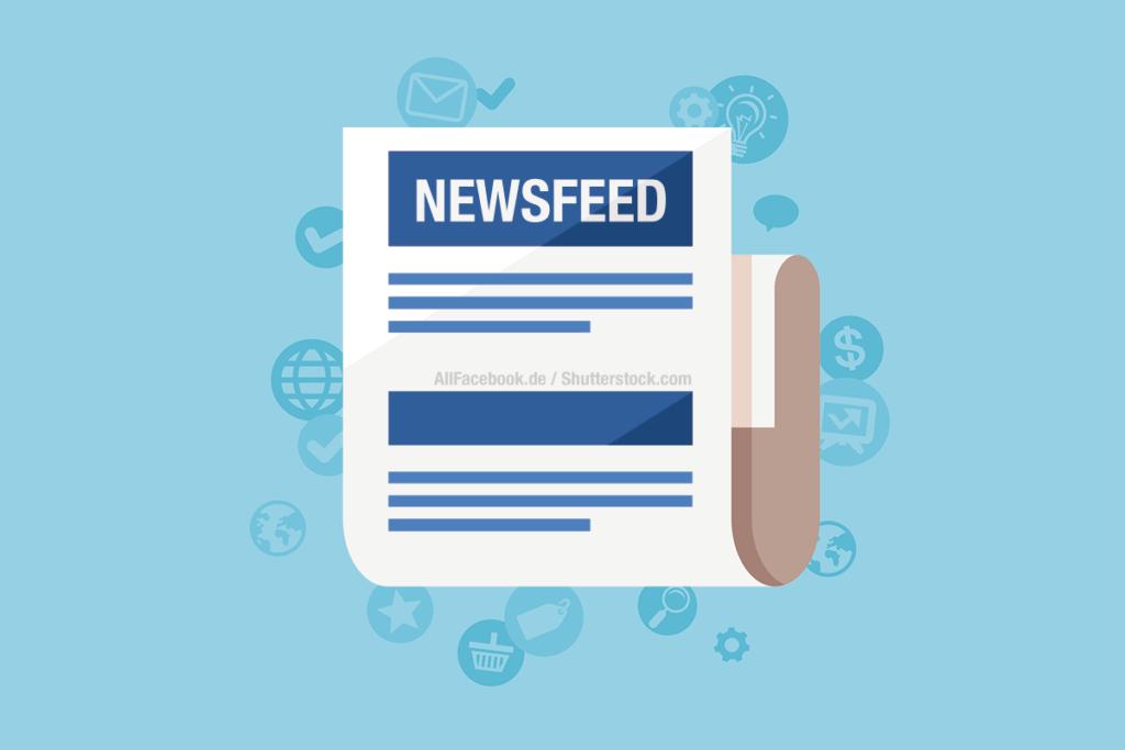 Newsfeed-Algorithmus: Wie das neueste Update dich und deine Seite trifft