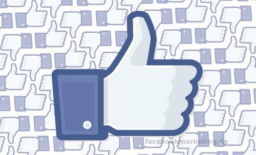 Im Schnitt wird jede Facebook Page 1% verlieren: Facebook räumt auf und entfernt Fans