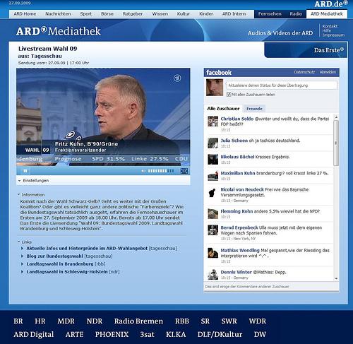 Tutorial: Chat & Kommunikation in Echzeit – Die Facebook Live Stream Box auf der eigenen Homepage nutzen