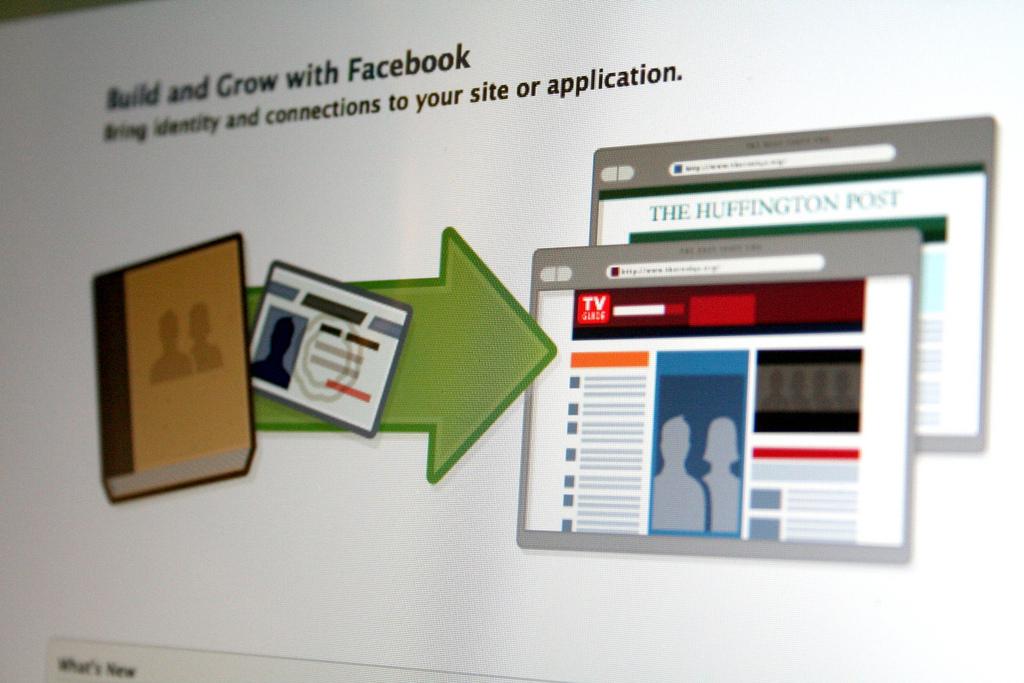 Facebook Livestreambox und Workflow Fanpage erstellen als Whitepaper