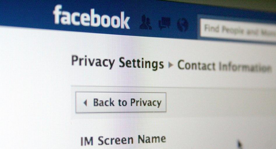 Facebook Datenweitergabe an Dritte – Überblick