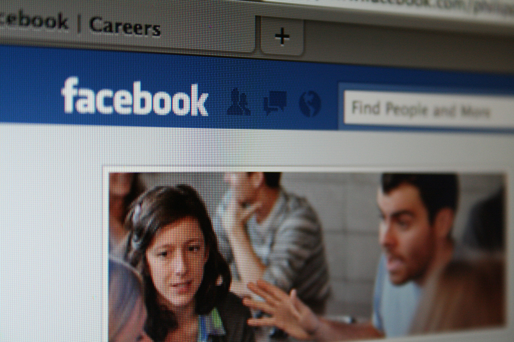 Jobsuche mit Hilfe von Facebook (Gastbeitrag)