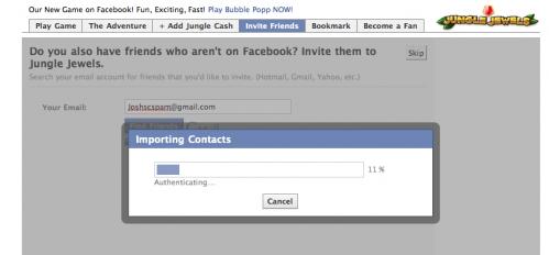 Facebook veröffentlicht neuen Multi-Friend Selector