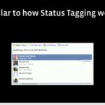 Facebook Places Status Tagging auf dem iPhone