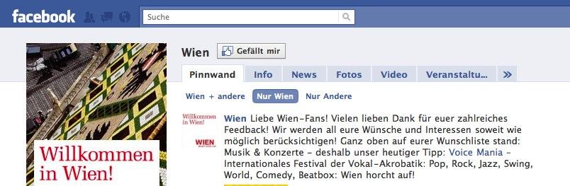 """Der """"Fall Innsbruck"""" und der """"Fall Wien"""" – Facebook Willkür?"""