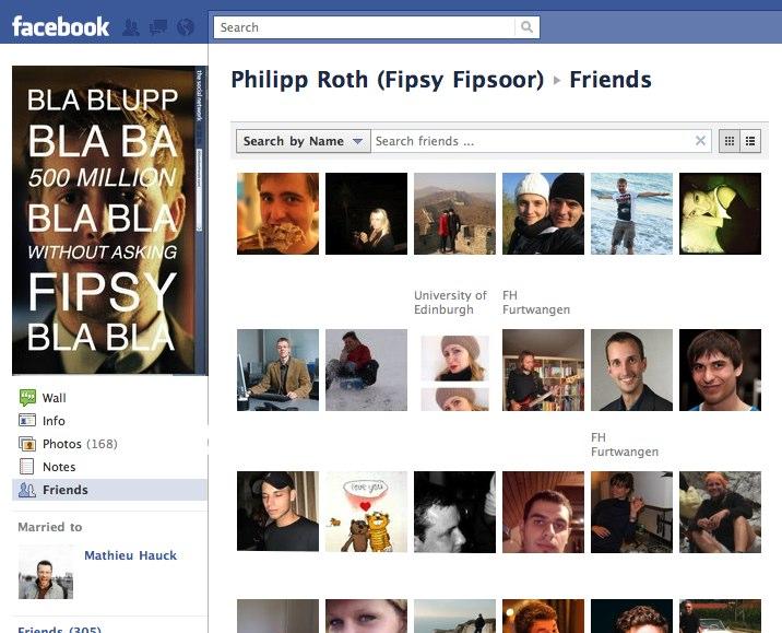 Überblick: Die neue Facebook Profilseite und ihre Features