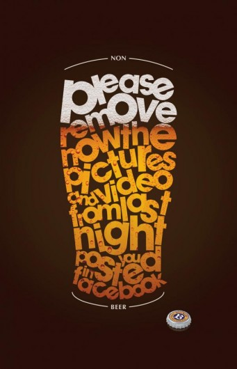 Buckler Non-alcoholic Beer: Facebook