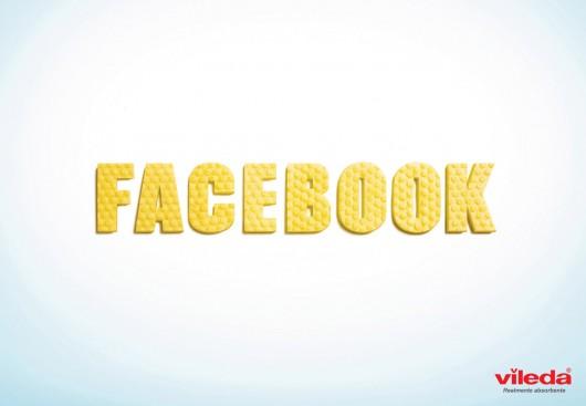 Vileda: Facebook