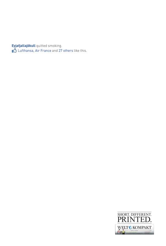 Facebook Offline Ads: 12 kreative Umsetzungen