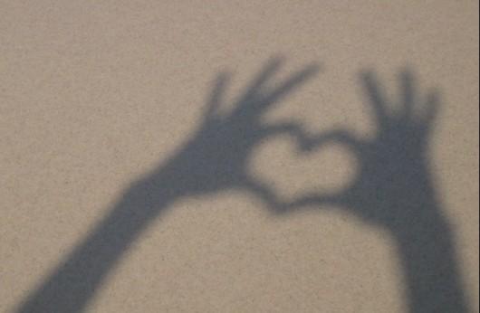 """""""Seid lieb zu einander"""" - Sollte als Netiquette genügen"""