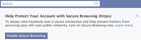 Aufruf an alle: JETZT zu HTTPS wechseln!