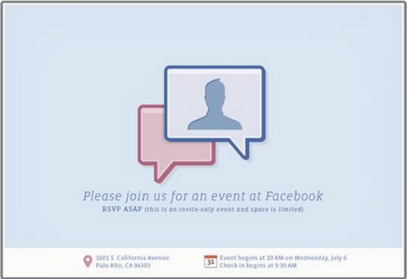 Facebook plant Großes am Mittwoch – Gerüchteküche: Facebook + Skype?, Facebook + Foursquare?, iPad App?, neues Design?…