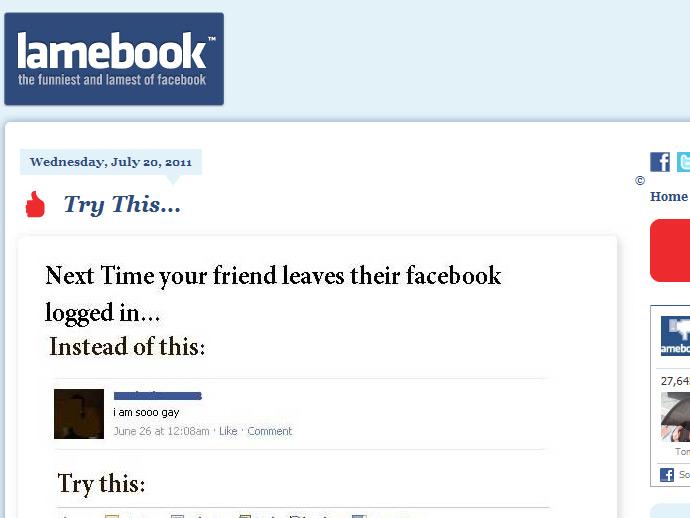 """Wann darf die Marke """"Facebook"""" verwendet werden?"""