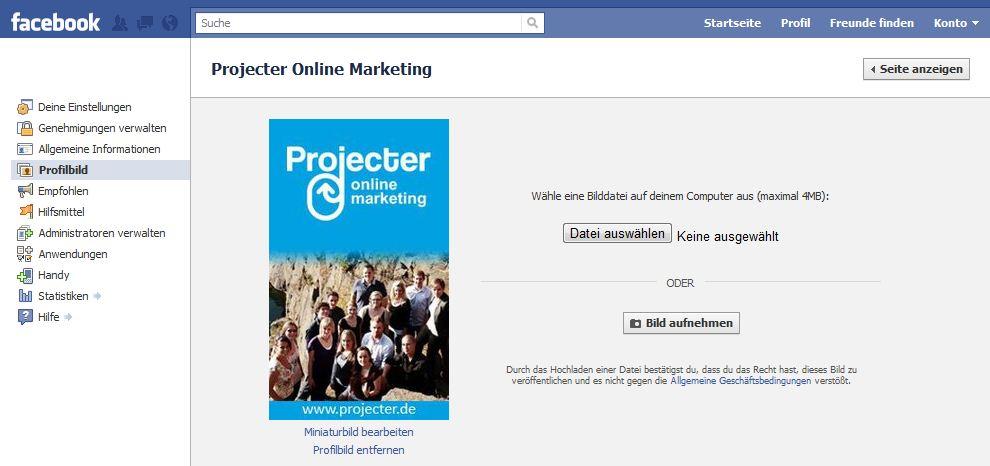 Facebook für Anfänger – 10 erste Schritte für Facebook Pagebetreiber