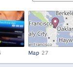 Wie schon in der Tour erwähnt ist die der Ort an dem alle Infos die zuvor in der Linken Seitenleiste waren zusammengefasst werden. Man kann hier alle Freunde, Fotos, Apps... sehen