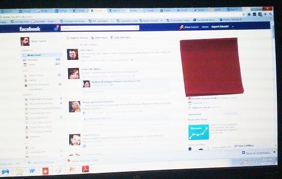 Fünf Wege den neuen Facebook Newsticker verschwinden zu lassen