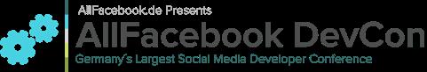 Allfacebook DevCon – Speakerliste vollständig!