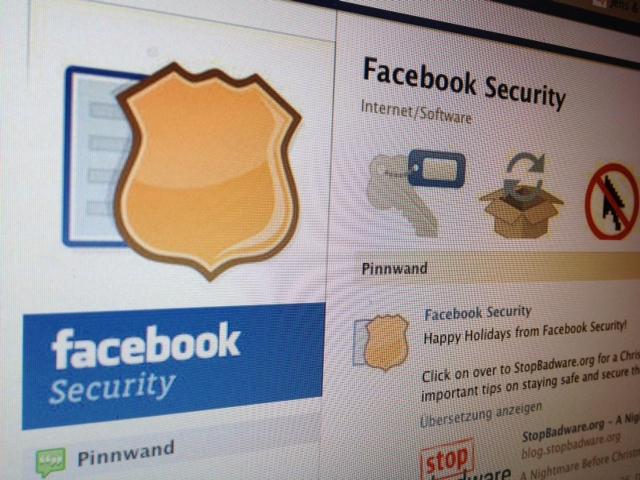Facebook Sicherheitslücke – Zugriff auf sensible Daten von Nutzern die Facebook beruflich nutzen