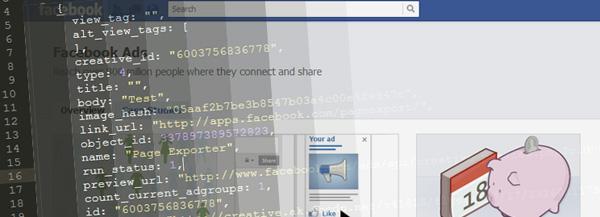 Vorlagen für Werbeanzeigen per Script erstellen / Einführung in die Marketing API – Teil 2