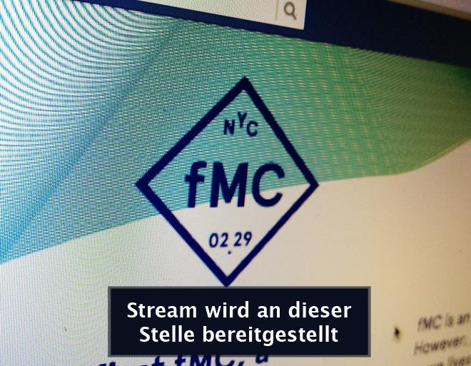 fmc Livestream: Jetzt hier ansehen & diskutieren